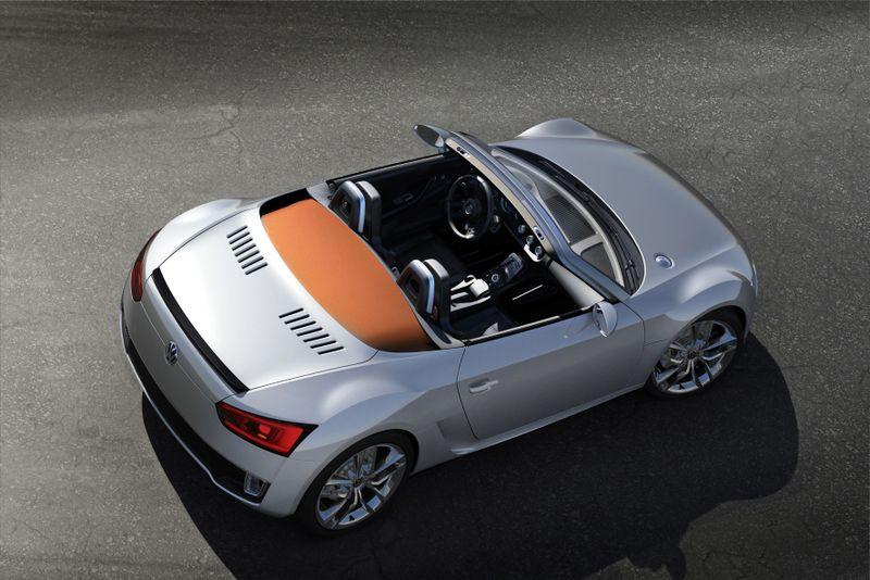 Roadster VW